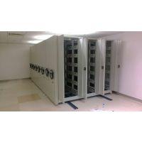 供应优质钢制金属移动密集柜档案柜