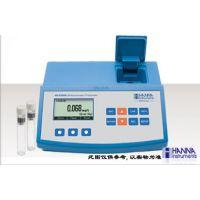 中西(CXZ特价)实验室多参数离子浓度测定仪 型号:HI83200库号:M346688