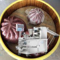 供应旭众速冻包子机 全自动包子机 小加工厂创业项目