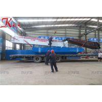 水葫芦打捞船价格 水面打捞保洁船 全自动水葫芦收集船