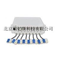 8通道分容柜 电池充放电检测系统 锂电池测试仪器设备BHD-41使用说明安装流程