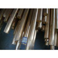 厂销优质白铜棒 B12低镍白铜棒 抗腐蚀锌白铜棒 质量保证