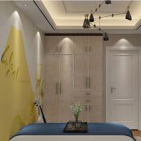免费量尺定制家具 现代风格卧室家具定制 榻榻米的万能 床头柜 床尾柜
