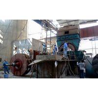 燃气蒸汽锅炉使用之前的准备工作