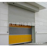 聊城厂家供应pvc快速门 车用卷帘门 铝合卷帘窗 电动卷帘窗