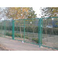 湛江护栏网厂家 湛江河道隔离网 园林围栏网 浸塑围栏网