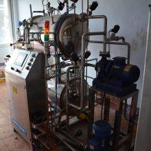 盛众机械厂家直销食品加工设备 软包装杀菌锅 卤味罐头碳钢卧式