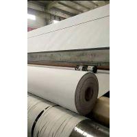 涤热复合纶短纤防渗土工布,用量广泛山东鑫宇