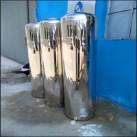 清又清正品304 316不锈钢玻璃钢软化水处理设备怀集县锅炉井水石英砂去水垢降水硬度