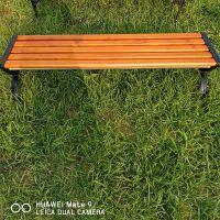 沧州志鹏供应新款热卖 坚实耐用 美观大方 休息 户外座椅 公园椅 矮凳