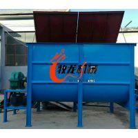 化工原料搅拌机 石粉混合机 干砂泥浆化工搅拌机 建筑材料拌料机牧龙