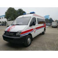 国五 江苏特卖 上汽大通V80长轴 5910*1998*2650 监护型救护车 厂家直销特卖