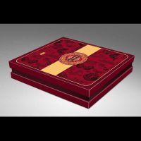 深圳包装盒特种纸礼品盒印刷设计一站式服务
