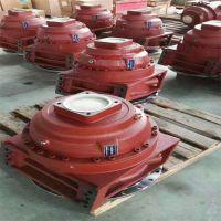 山东地区PMP7.8搅拌罐车减速机