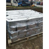 专业生产镀锌预埋板 热镀幕墙配件 幕墙专用铁板 预埋件可定制