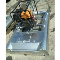 供应挖藕效率高的船载式挖藕机 挖藕完整的汽油挖藕机