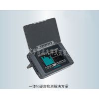 中西(DYP)里氏硬度计/便携式里氏硬度测量仪器SD44-Equotip 库号:M366823