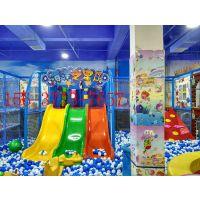 厂家直销定做淘气堡儿童乐园 加盟室内儿童游乐场设备淘气堡厂家