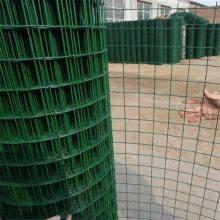 涂塑铁丝网 养羊围网 圈地防护网