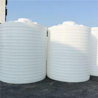 四川10吨PE塑料储罐 PE塑料水箱水塔生产厂家