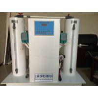 化学法复合型一体式二氧化氯发生器AB剂投加器水处理杀菌消毒设备