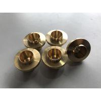 铜坩埚 碳硫仪电弧燃烧炉专用28.5*31铜坩埚 碳硫分析仪耗材 修改