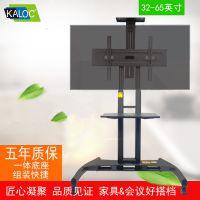 安徽芜湖液晶电视移动支架,芜湖电视移动推车