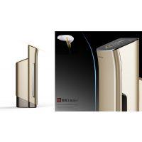 空净设计,广东工业设计公司,专注产品外观设计-德腾