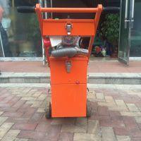 爆款地面打磨机 高效无尘地面研磨机带有吸尘器
