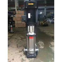 供应优质XBD-GDL系列多级 消防泵 频繁启泵