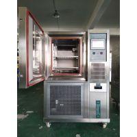 恒温恒湿试验箱检测方法
