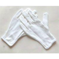 作业手套 纯棉100% 纯棉手套