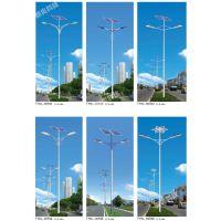 四川太阳能路灯报价 6米30W太阳能路灯的配置价格表(新炎光)
