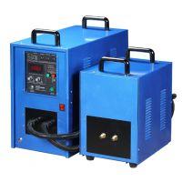 广州通骏TIH-40KVA高频感应加热设备 高频淬火设备 紫铜与黄铜焊接设备