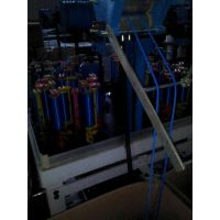 厂家生产 电厂煤场防风抑尘网 聚酯防风帘 定制柔性防风网