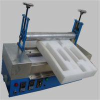 韩城珍珠棉热溶胶机涂胶机 EPE珍珠棉热溶胶机/涂胶机的
