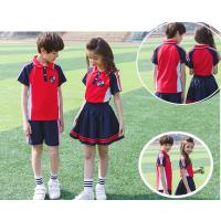 白云区衬衣校服定做,polo衫班服订做,校服裙套装定制