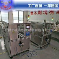 定制贴膜入袋机 自动分发装袋机器 自动计数入袋设备