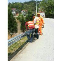 郑州山西护栏板合宇道路厂家直销售后无忧成本低寿命长