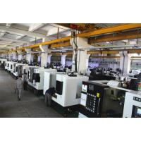 深圳台群精机立式加工中心机床T-8三轴硬轨结构