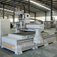 志优ZY-1325-2木工机械多功能开料机柜门柜体开料机生产厂家