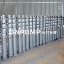 冬季供暖用QJR井泵