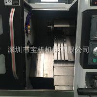 专业生产 高精度CJX0632-300线轨数控车床 快速线轨数控车床