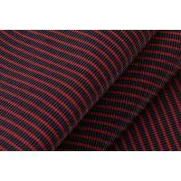 深圳女装条纹服饰供应F06236布衣纺