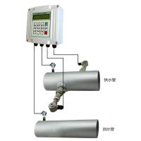 阿勒泰热量表工业用热表TUF-2000圣世援欢迎来电询价