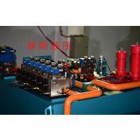 液压系统,二通插装阀