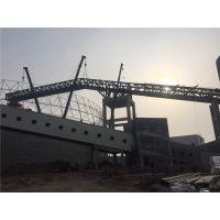 钢结构栈桥工程设计公司选三维钢构 20年行业品牌更专业
