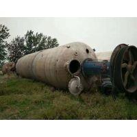 低价转让二手不锈钢发酵罐酒罐 20吨不锈钢发酵罐 各种吨位储罐