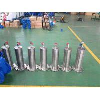 上海供应 水锤吸纳器 9000不锈钢水锤消除器价格