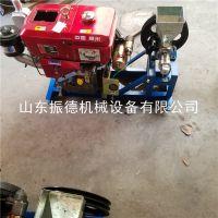 新型玉米膨化机 玉米棒膨化设备 振德商用 五谷杂粮膨化机